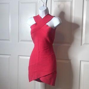 Guess Bandage Dress. BRAND NEW
